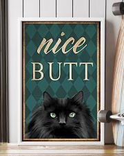 Nice BUTT 11x17 Poster lifestyle-poster-4