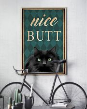 Nice BUTT 11x17 Poster lifestyle-poster-7