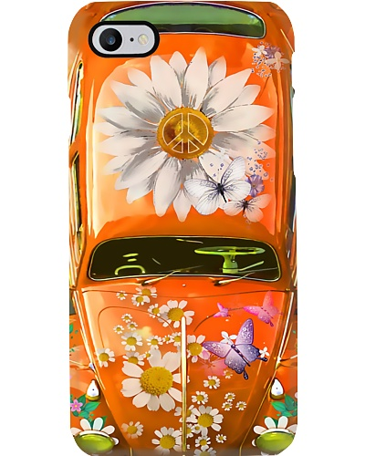 Phone Case - Hippie6