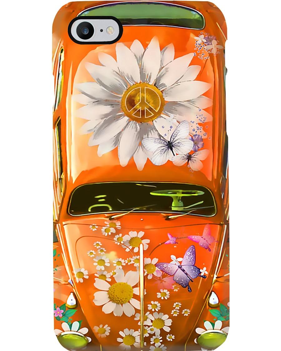 Phone Case - Hippie6 Phone Case