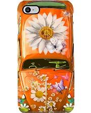 Phone Case - Hippie6 Phone Case i-phone-7-case