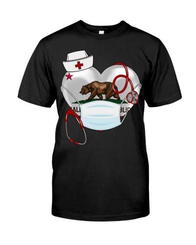 Love Nurse california