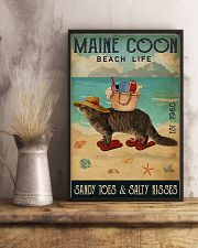 Maine Coon 11x17 Poster lifestyle-poster-3
