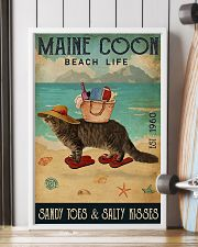 Maine Coon 11x17 Poster lifestyle-poster-4