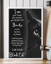 I am Black Cat 11x17 Poster lifestyle-poster-4