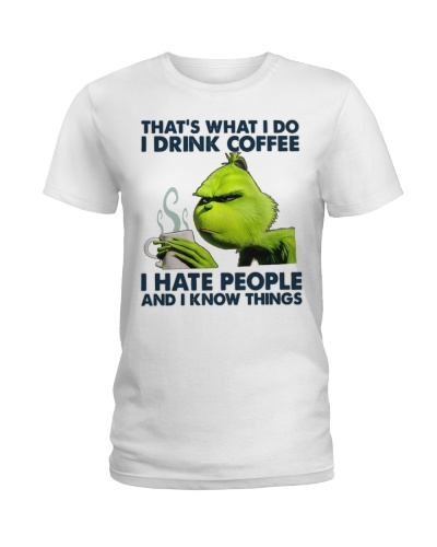 People - Shirt