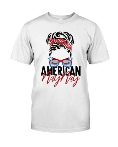 American - Nay Nay