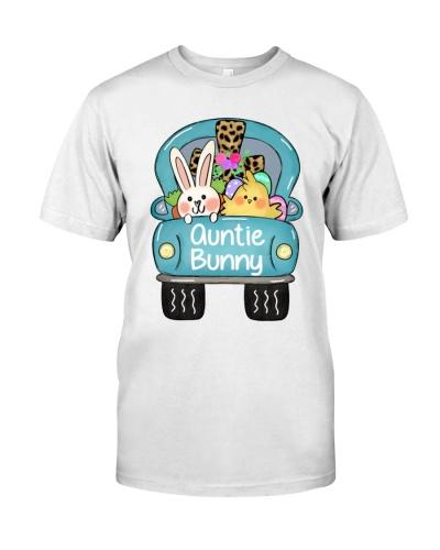 Auntie Bunny - N