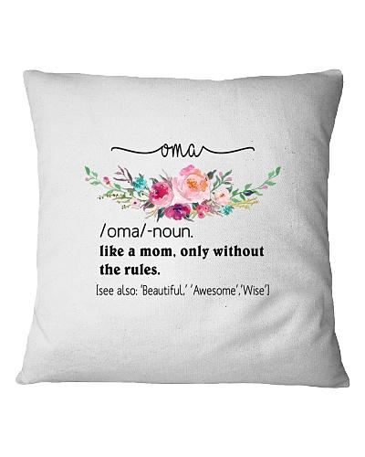 Oma- Cool Define