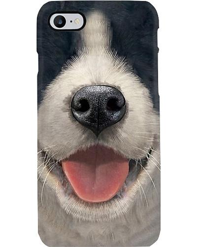 Washable And Reusable - Dog Funny