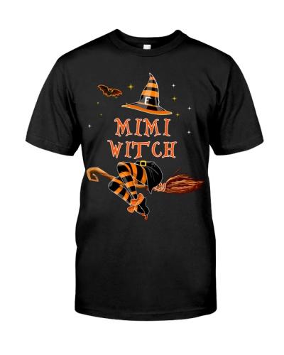 Mimi Witch - New
