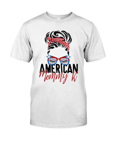 American - Mommy K