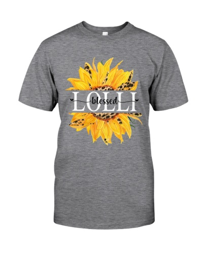Blessed Lolli - Sunflower