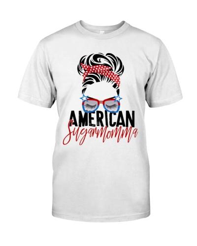 American - Sugarmomma