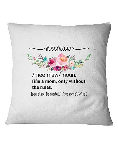 Meemaw- Cool Define