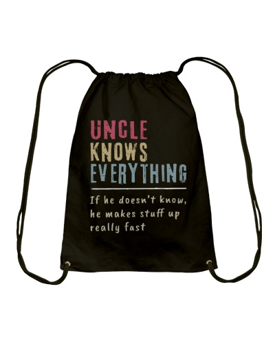 Uncle Knows Everything