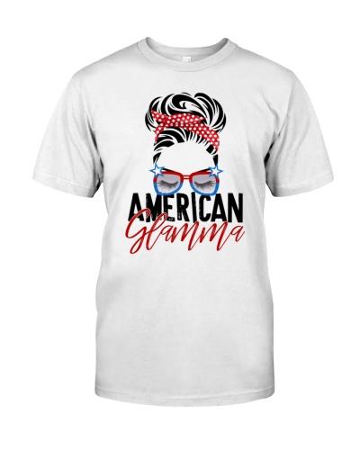 American - Glamma