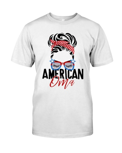 American - Oma