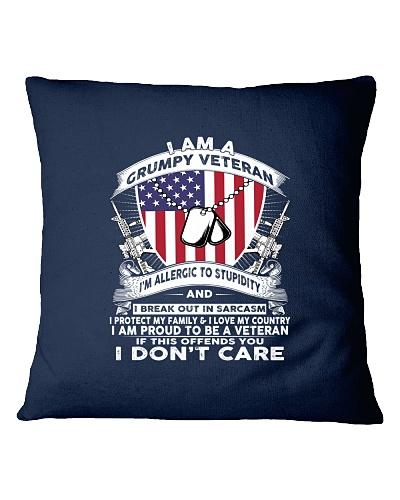 I am A Grumpy Veteran - VS