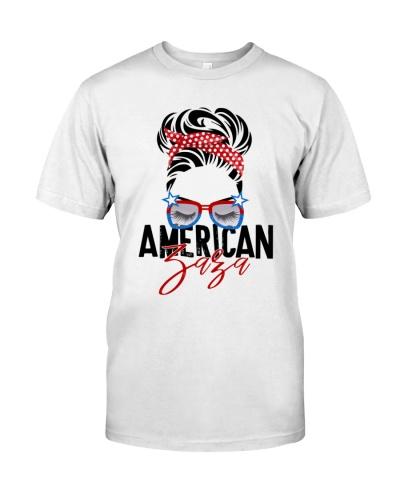 American - Zaza