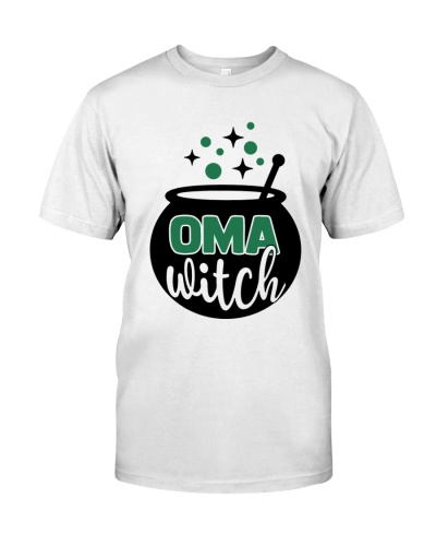 Oma Witch - F1