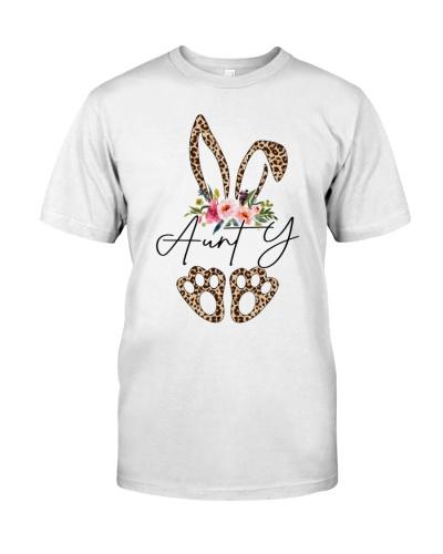 Aunt Y Bunny - Art