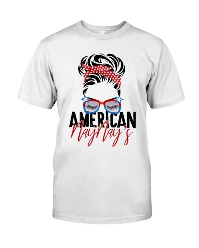 American - NayNay-s
