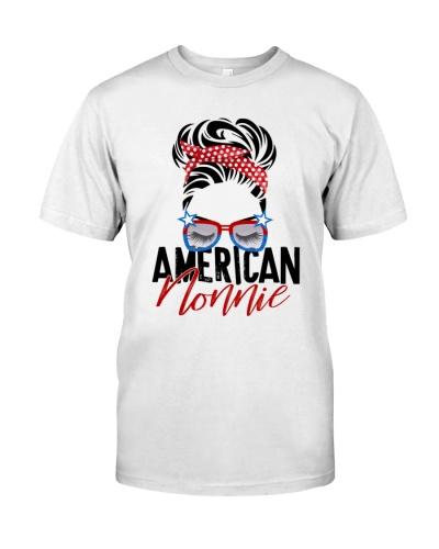 American - Nonnie