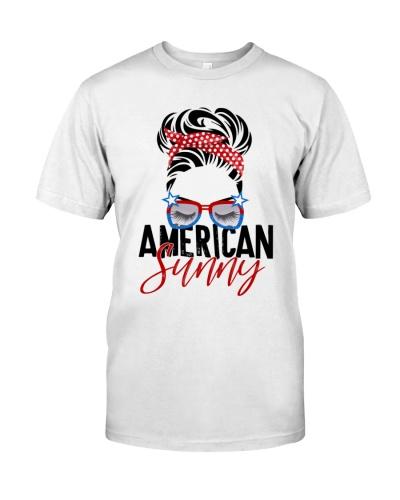 American - Sunny