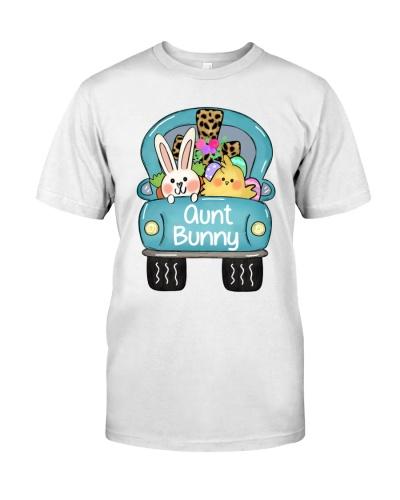 Aunt Bunny - N