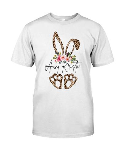 Aunt Kristi Bunny - Art