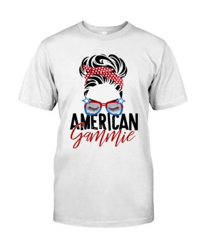 American - Gammie