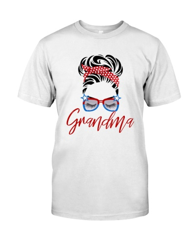 Grandma - Fashion Girl