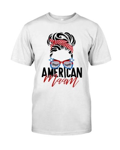 American - Maam