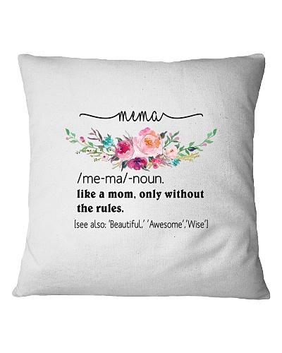 Mema- Cool Define