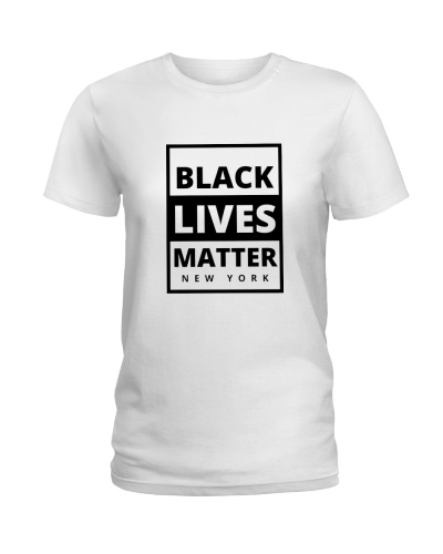 Black Lives Matter New York