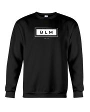 BLM 2020 Crewneck Sweatshirt thumbnail