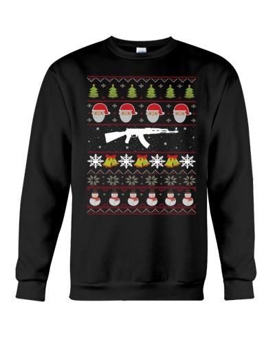 Army Ugly Christmas