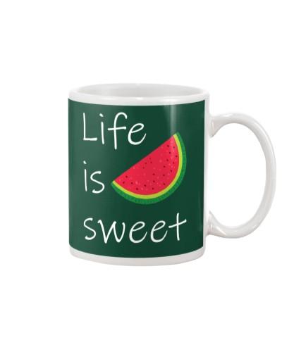 Watermelon Day Sweet Summer