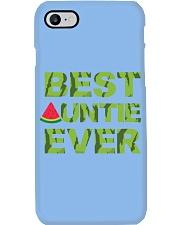 Watermelon Day Auntie Phone Case i-phone-7-case