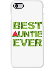 Watermelon Day Auntie Phone Case thumbnail