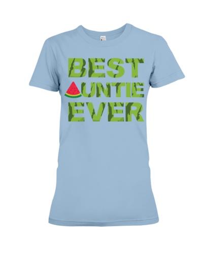 Watermelon Day Auntie