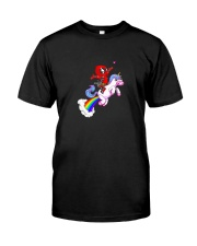 Dead-i-corn-T-Shirt Premium Fit Mens Tee thumbnail