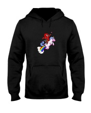 Dead-i-corn-T-Shirt Hooded Sweatshirt thumbnail