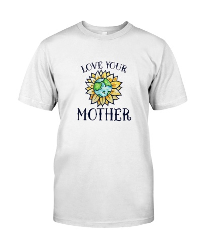 Love-your-mother-earth-day-T-Shirt