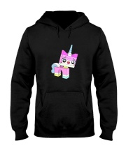 Unikitty-T-Shirt Hooded Sweatshirt thumbnail