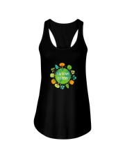 Earth-Day-Everyday---Earth-Day-Tshirt Ladies Flowy Tank thumbnail