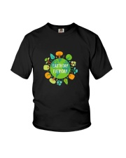 Earth-Day-Everyday---Earth-Day-Tshirt Youth T-Shirt thumbnail