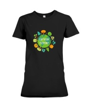 Earth-Day-Everyday---Earth-Day-Tshirt Premium Fit Ladies Tee thumbnail