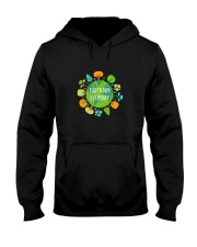Earth-Day-Everyday---Earth-Day-Tshirt Hooded Sweatshirt thumbnail